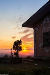 Alba e ricordi (Michele Fantini) Tags: mirroreye alba sunrise colors colori biccari spettacolo beautiful landscape paesaggio