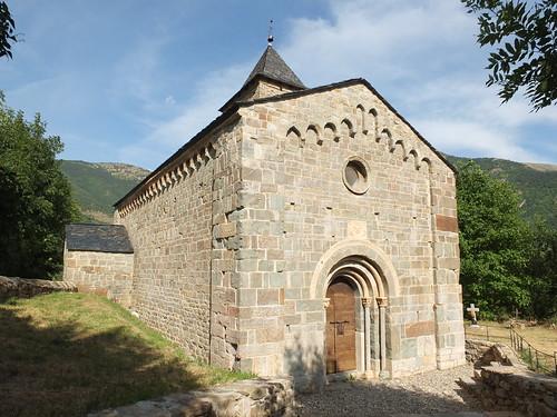 Iglesia de l'Assumpció - Vista general 2