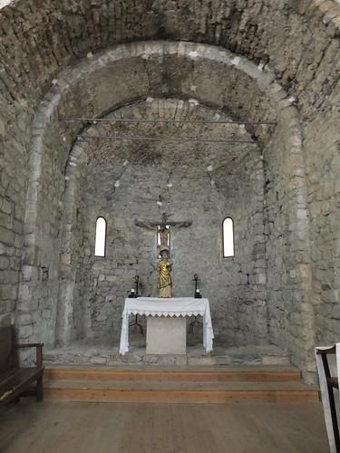 Iglesia de Sant Feliu - Interior 2