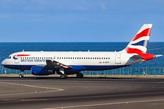 G-GATP_01 (GH@BHD) Tags: ggatp airbus a320 a320200 a320232 ba baw britishairways speedbird shuttle unionflag ace gcrr arrecifeairport arrecife lanzarote aircraft aviation airliner