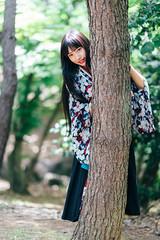 Rui Akimoto (iLoveLilyD) Tags: gmaster portrait ilce9 a9 gm 屋外 85mm sony mirrorless gmlens felens ilovelilyd vscofilm05 合同大撮 tokyo 秋元るい fullframe f14 sel85f14gm α primelens emount α9 2019 japan agfavista400 東京都 日本