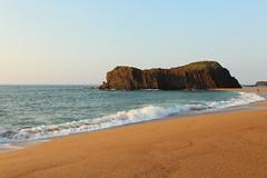 Tateiwa beach (Teruhide Tomori) Tags: landscape rock beach sea seashore coast tateiwa kyoto tango japan 丹後半島 立岩 日本 海岸 風景 shore 京都 japon taiza 間人 tangopeninsula 京丹後 丹後町