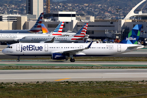 Flickriver: Most interesting photos from Airline: jetBlue
