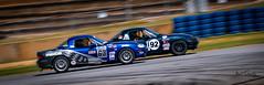 63 Overtake (4 Pete Seek) Tags: race racetrack sportscar sportscarracing sportscarclubofamerica scca roadatlanta roadracing michelinraceway michelinracewayroadatlanta motorsports