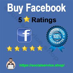 Facebook-5-star-Ratings (socialservice.shop) Tags: 5 star rewes 5starrevews rating