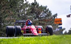 #27 MalcommRoss 1989 Ferrari640F1-4 (rickstratman26) Tags: ferrari f1 640 car cars racecar racecars racing motorsport motorsports canon midohio