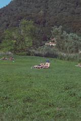 (_acido) Tags: kodak 35 mm film ifyouleave people mountain