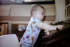 "PICT0069 (U1""thunder"" sugiyama.) Tags: contaxtvs baby tr808"