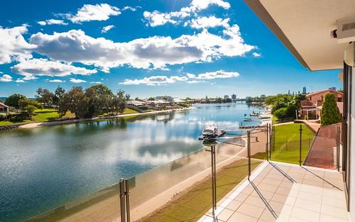 27 Peter Blondell Drive, Mermaid Waters QLD 4218