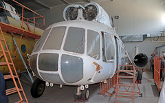 ST-BDC Bishkek FEZ CAAS-NARP Rework Factory 10-07-2019 Badr Airlines Mil Mi-8T  CN 98308882 (Burmarrad (Mark) Camenzuli Thank you for the 19.8) Tags: stbdc bishkek fez caasnarp rework factory 10072019 badr airlines mil mi8t cn 98308882