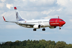 B738W (P.Thuresson Photography) Tags: airliner airliners norway sweden poland boeing ryanair sas malmö scandinavian 737 sturup ronneby airshuttle