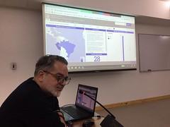 Zoltan Milic at CIAT