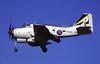 Gannet AEW3  XL502