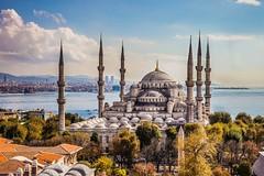برنامج سياحي اسطنبول لقضاء اجازة الصيف 2019 (Yalla Turkey Travel) Tags: اسطنبول سياحة سفر جولات رحلات فنادق حجز حجوزات قروب قروبات جروبات جروب بسفور بورصة سبانجا يالوا جزيرة الاميرات