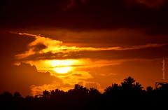 Quarta-sunset (sonia furtado) Tags: quartasunset sunset pds pordosol sol contraluz parnamirim rn ne brasil brazil soniafurtado