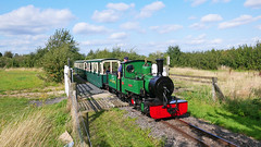 P1034932 (Bob J B) Tags: evlr eveshamvalelightrailway stegwin narrowguage steamlocomotive evesham