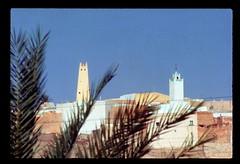 Algeria Desert Town (ubqlfulp16) Tags: sahara algeria niger cameron nigeria chad