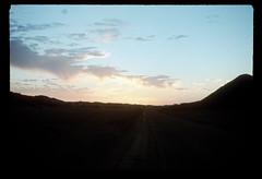 Desert Road Sunset (ubqlfulp16) Tags: sahara algeria niger cameron nigeria chad