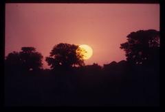 Cameroon Sunset 2 (ubqlfulp16) Tags: sahara algeria niger cameron nigeria chad