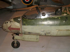 """Heinkel He162A-1 Volksjager 00003 • <a style=""""font-size:0.8em;"""" href=""""http://www.flickr.com/photos/81723459@N04/48592178811/"""" target=""""_blank"""">View on Flickr</a>"""