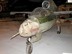 """Heinkel He162A-1 Volksjager 00002 • <a style=""""font-size:0.8em;"""" href=""""http://www.flickr.com/photos/81723459@N04/48592182996/"""" target=""""_blank"""">View on Flickr</a>"""