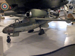 """Heinkel He162A-1 Volksjager 00001 • <a style=""""font-size:0.8em;"""" href=""""http://www.flickr.com/photos/81723459@N04/48592183771/"""" target=""""_blank"""">View on Flickr</a>"""