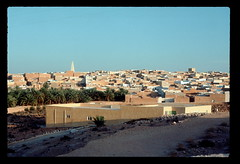Sahara Town (ubqlfulp16) Tags: sahara algeria niger cameron nigeria chad