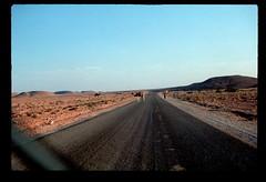 Sahara Road (ubqlfulp16) Tags: sahara algeria niger cameron nigeria chad