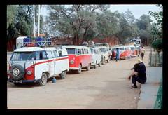 Petrol Queue (ubqlfulp16) Tags: sahara algeria niger cameron nigeria chad