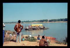Ferry Cameroon to Chad (ubqlfulp16) Tags: sahara algeria niger cameron nigeria chad