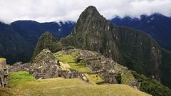 Cusco - Machu Picchu (Pavlov'sDog) Tags: peru machu pichu machupicchu citadel ciudadela inca cusco sudamerica maravilla montaña mountain wonder waynapichu huayna piedras rocks preinca