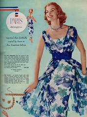 Sears Spring/Summer 196020190819_21185184 (barbiescanner) Tags: vintage retro fashion vintagefashion 60s 60sfashions 1960s 1960sfashions sears catalogs janrylander