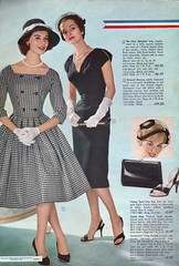Sears Spring/Summer 196020190819_21185184 (barbiescanner) Tags: vintage retro fashion vintagefashion 60s 60sfashions 1960s 1960sfashions sears catalogs patsyshally nanrees