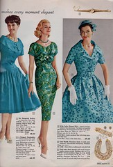 Sears Spring/Summer 196020190819_21185184 (barbiescanner) Tags: vintage retro fashion vintagefashion 60s 60sfashions 1960s 1960sfashions 1960 sears catalogs nancyberg sunnyharnett janrylander