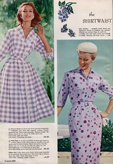 Sears Spring/Summer 196020190819_21185184 (barbiescanner) Tags: vintage retro fashion vintagefashion 60s 60sfashions 1960s 1960sfashions 1960 sears catalogs annacarinbjorck