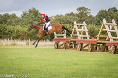 Oxstalls Eventing (PapaPiper) Tags: horse eventing jumping crosscountry