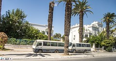 Toyota Coaster Bus Tunis Tunisia 2019 (seifracing) Tags: toyota coaster bus tunis tunisia 2019 avenue mohamed 5 ex king morocco seifracing spotting services security seif show emergency europe rescue recovery transport traffic vehicles voiture vehicle road rue tunisie tunesien tunisian capital