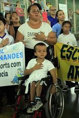 21.08.2019 Abertura dos Josgos Adaptados - Jaavas
