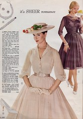 Sears Spring/Summer 196020190819_21185184 (barbiescanner) Tags: vintage retro fashion vintagefashion 60s 60sfashions 1960s 1960sfashions 1960 sears catalogs nancyberg loisgunaswideman
