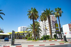 Agil petrol station Tunis City Tunisia 2019 (seifracing) Tags: agil petrol station tunis city tunisia 2019 avenue mohamed 5 ex king morocco seifracing spotting services security seif show emergency europe rescue recovery transport traffic vehicles voiture vehicle road rue tunisie tunesien tunisian capital