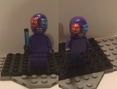 Lego Custom: Trover (Trover Saves the Universe) (Wilson, Wilson, & Wilkins) Tags: lego custom legocustom trover troversavestheuniverse saves universe justinroiland rickandmorty accountingplus justin roiland rick morty accounting plus jacksepticeye jablinskigames jablinski games videogame videogames game funny comedy meme memes dank lightsaber lasersword laser sword lasers mrmeeseeks mr meeseeks powerbaby powerbabies power baby babies hilarious purple vr playstationvr playstation4 playstation4vr playstation 4 four virtualreality virtual reality
