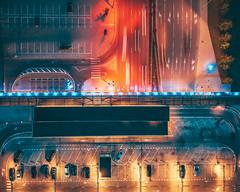 Lights | Kaunas aerial #232/365 (A. Aleksandravičius) Tags: kaunas lights night street cars motion akropolis parking city aerial lithuania drone mavic2 mavic2pro lietuva europe l1d20c hasselblad dronas djieurope aerialphotography dji mavic pro djiglobal 2 djimavic2pro mavicpro2 birdseye 365days 3652019 365 project365 232365