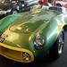 2013 1959 W.A.M Aston Martin DB3S Replica