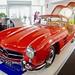 1954 Mercedes Benz 300SL Gullwing