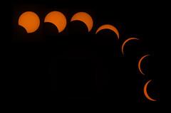 Eclipse Solar 02/07/2019 (JulioJMarquez) Tags: eclipse solareclipse ecipse solar sun santiago chile astronomia astronomics astrofotografia astrophotography total partial