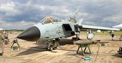 Tornado IDS (Schwanzus_Longus) Tags: fasberg german germany modern jet fighter bomber plane aircraft bundeswehr luftwaffe panavia tornado ids military army fassberg