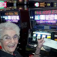 Helen M – $4,400.23 Jackpot – June 2018