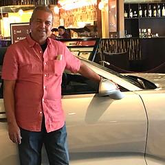 Ferdinand – August 2017 Camaro Giveaway