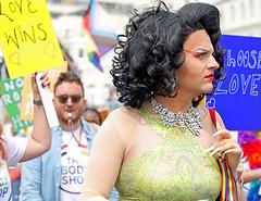 Brighton Pride 2019 (Finding Chris) Tags: portrait rainbow portraiture visualstorytelling chooselove lovewins canon24105 canonmirrorless brightonandhoveprideparade chrisbarbaraarps canoneosr findingchris brightonpride2019 talons sparkles bling diamondsareagirlsbestfriend prideparade lgbtq ️🌈
