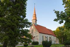 IMG_5175 (Marko Hõrak) Tags: palamuse kirik